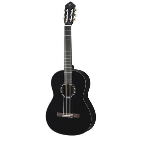 Yamaha Gitar Klasik C40 Black c cx genel bak莖蝓 classical gitar bas