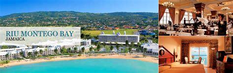 350 Sq Ft by Riu Montego Bay Riu Hotels Amp Resorts Jamaica Riu