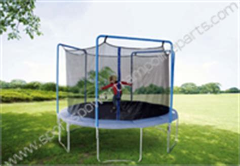 enclosure netting for the 12ft sportspower tr 126com