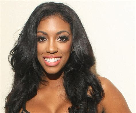 porsha williams porsha williams bio facts family of tv