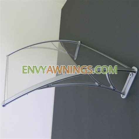Diy Window Awning Kits by Door Awning Diy Kit Sapphire Door Awnings