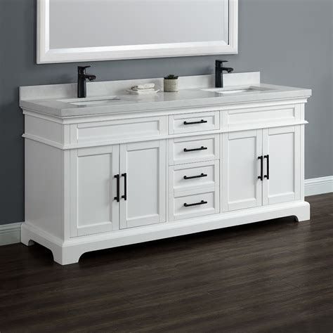 chandler 72 quot sink vanity mission furniture