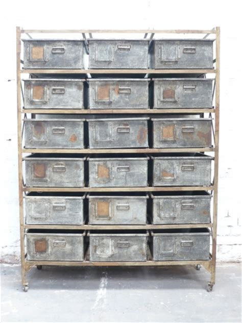 Workshop Drawers by Workshop Storage Drawers Haunt Antiques For The Modern
