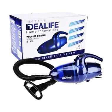 Vacuum Cleaner Merk Oxone jual idealife il 130 mini vacuum cleaner harga kualitas terjamin blibli