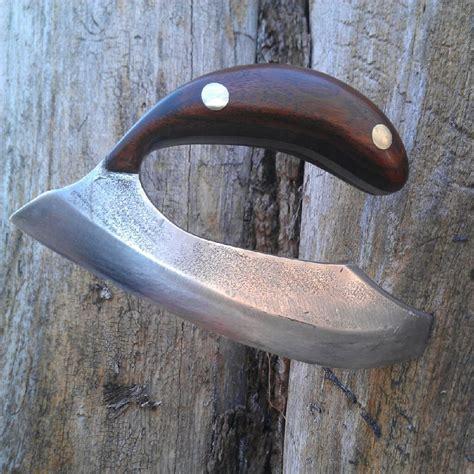 Custom Made Skinning Knife by Apache Edge   CustomMade.com