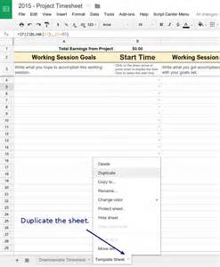 free download project time sheet time clock time card