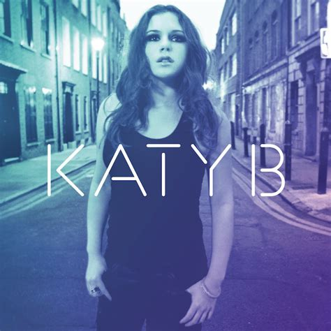 Katy Lights by Katy B On A Mission Mobo Awards