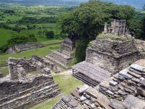 imagenes de zonas mayas la misteriosa desaparici 211 n de la cultura maya