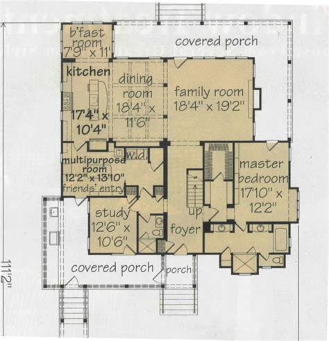 house plans without formal dining room 11654