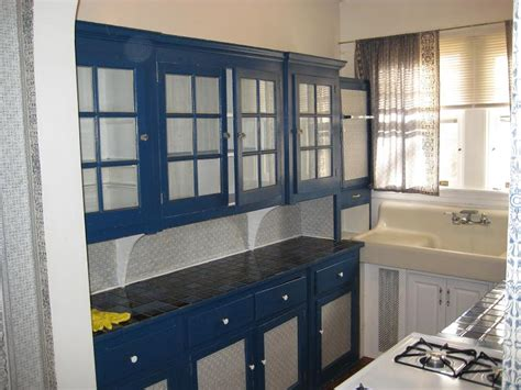 Kitchen With Blue Cabinets Cabinets For Kitchen Blue Kitchen Cabinets Pictures