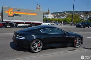 Aston Martin Virage Aston Martin Virage 2011 15 October 2016 Autogespot