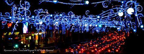 singapore lights up for christmas