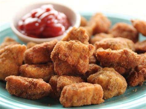 Chiken Nugget chicken nuggets recipe ree drummond food network