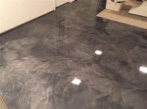 metallic floors the concrete protector