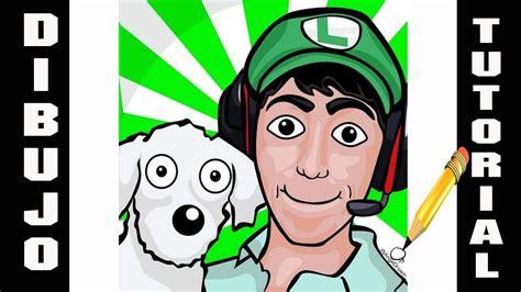 imagenes de fernanfloo kawaii fernanfloo como dibujar a fernanfloo youtube
