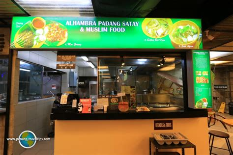 sm stall makansutra hawkers sm megamall manila philippines