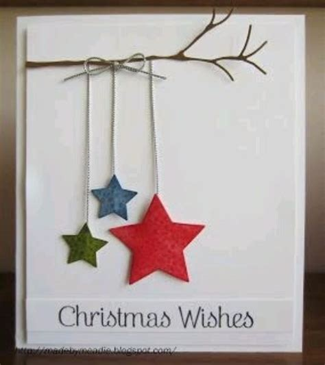 easy cards to make diy cards and easy to make family