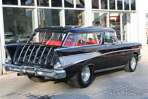 nomad drag car 1957 chevrolet nomad ebay