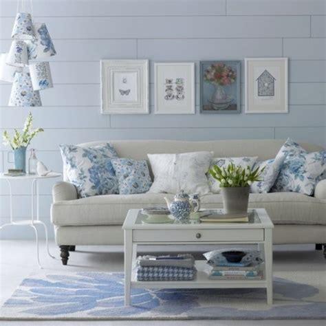 calming blue room decor interior home d e c o r a t i