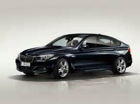 bmw 5 series gt refreshed with new 520d gt joining the