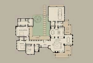 Spanish Style Home Plans With Courtyard American Ranch House Allegretti Architects Santa Fe