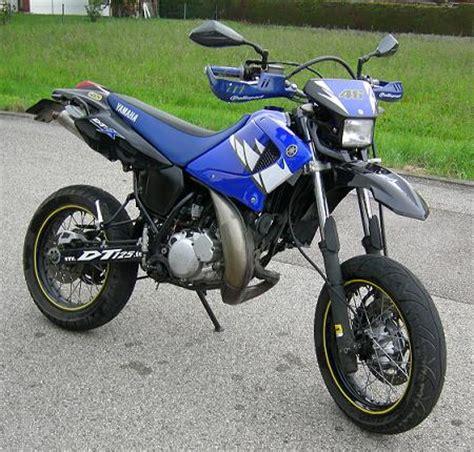 Yamaha Dt 125 X Aufkleber by Dt 125 X 125er Forum De
