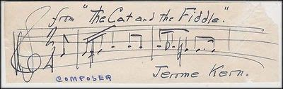 17 Best images about Jerome Kern on Pinterest   Lena horne
