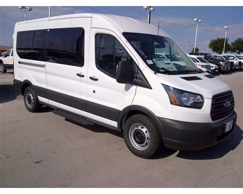 2015 ford transit passenger 2015 ford transit 12 passenger passenger for sale