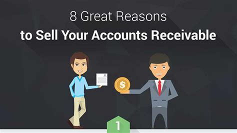 8 Reasons Not To Hit Your by 8 Great Reasons To Sell Your Accounts Receivable Invoice