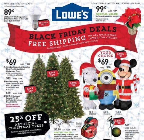 lowes after christmas top 28 lowe s after sales lowe s black friday 2013 ad black friday 2015 after