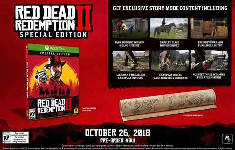 dead redemption 2 available for pre order today on