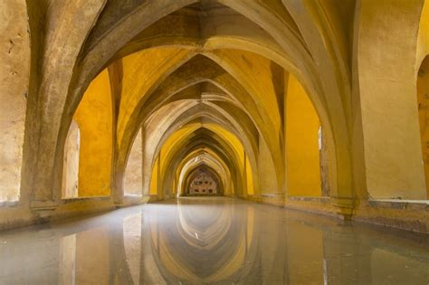 underground vault real alc 225 the real alc 225 zar of seville unmissable things to see