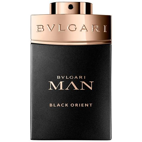 Parfum Bvlgari In Black bvlgari in black parfum 100 ml 783320971501