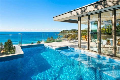 World Most Expensive House by Home Luxury Beach Houses