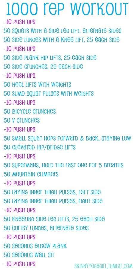 1000 Images About For The Home On Pinterest House Of | pinterest workout review 1000 rep workout strengthandsweat