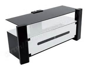 vente meuble tv erard archi 036245 blanc pas cher