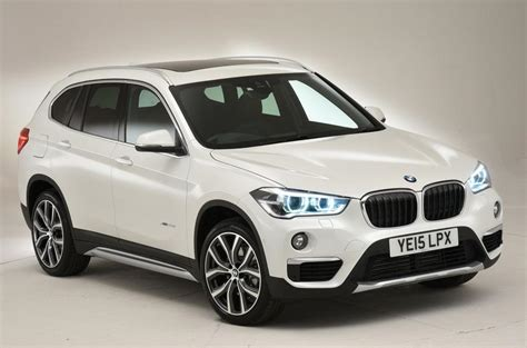 New Bmw X1 by 2015 Bmw X1 Unveiled New Pictures Pricing Autocar