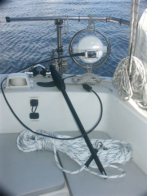 boat propeller generator tow generator