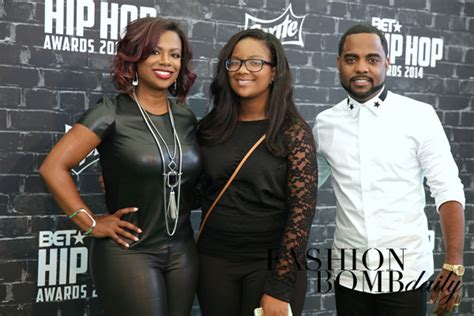 kandi burruss tucket clothg line claire s life the 2014 bet hip hop awards fashion bomb