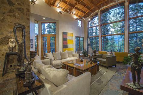 oprahs house oprah winfrey telluride home photos