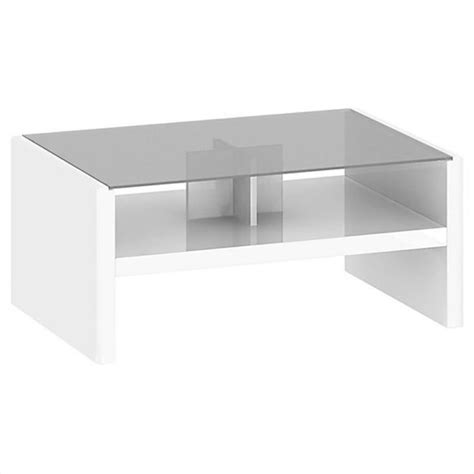 Kathy Ireland Coffee Table Kathy Ireland By Bush New York Skyline Plumeria White Coffee Table Ebay