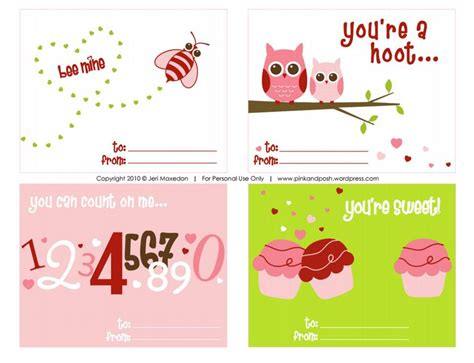 valentines card designs to print 41 free printable valentines for s day