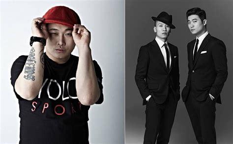 swings korean rapper swings takes dynamic duo s gaeko off his list of korea s
