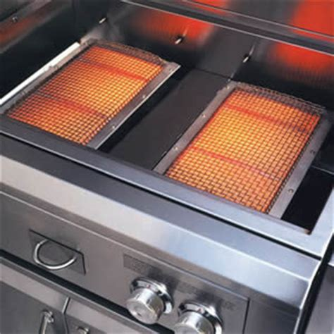how safe is infrared cooking