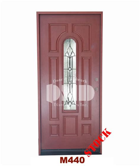 Exterior Doors Wholesale Mahogany Exterior Fiberglass Door M540 Dmd Chicago Door And Millwork Distributors Inc