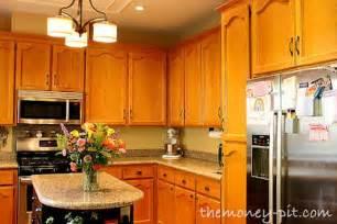 Honey Oak Kitchen Cabinets Wall Color Kitchen Wall Colors With Honey Oak Cabinets Homecrack