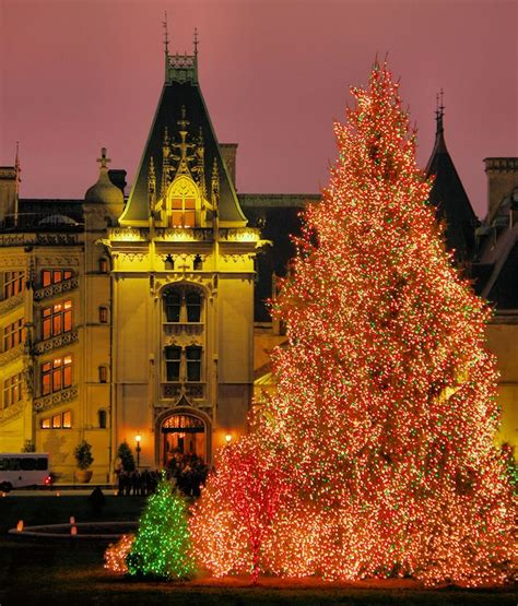 32 best images about christmas at biltmore on pinterest