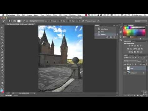 full adobe photoshop tutorial 152 adobe photoshop cs6 full tutorial the mixer brush tool