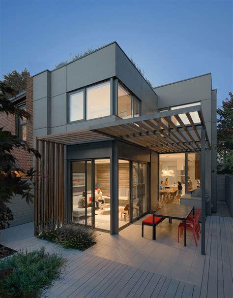 haus y planos de casa de dos pisos sencilla construye hogar
