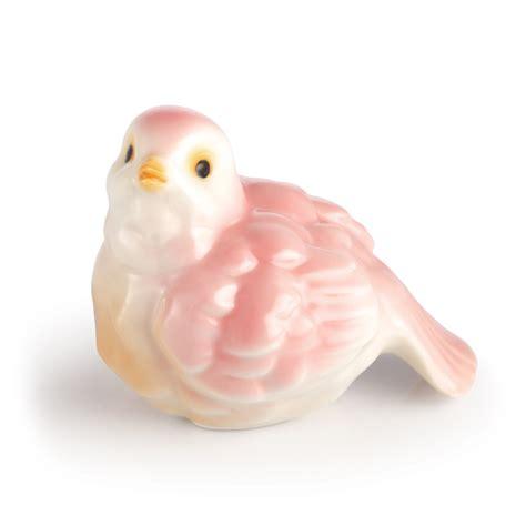 franz collection porcelain joyful bird figurine blue franz collection porcelain joyful bird figurine coral